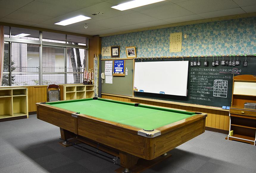 門真市立 老人福祉センター : 機能回復訓練室 : Image Gallery02